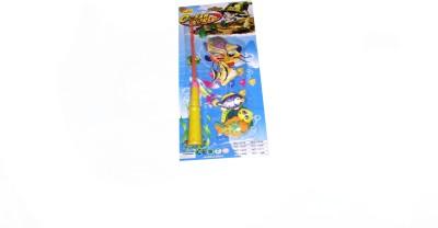 Rahul Toys fish game for kdis