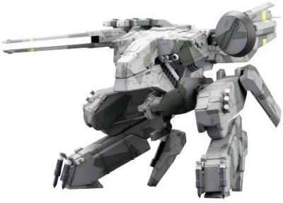 Kotobukiya Metal Gear Solid Metal Gear Rex Plastic Model Kit