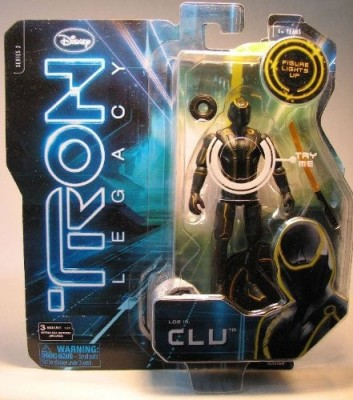 Spin Master Tron 3