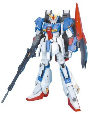 Gundam MSZ-006 Zeta Gundam Ver 2.0 MG 1/100 Scale