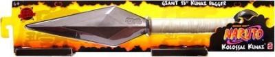 Naruto Mattel Accessory Kolossal 18 Inch Kunai (Dagger)