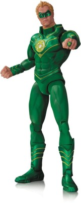 UFindings DC Comics The New 52 Earth 2 Green Lantern Action Figure