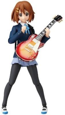 Figma K-ON! Hirasawa Yui Action Figure