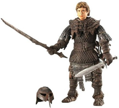Toy Biz Lord Of The Rings Return Of The King Samwise Gamgee