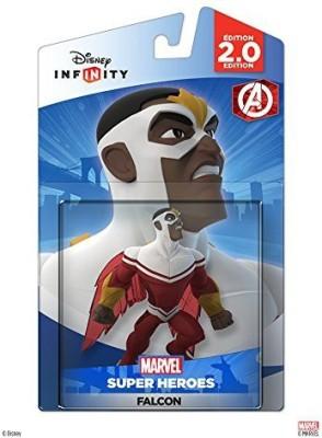 Disney Infinity Disney Infinity: Marvel Super Heroes (2.0 Edition) Falcon Figure