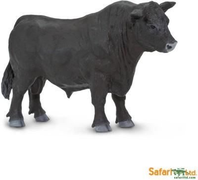 Safari Ltd Sf Angus Bull
