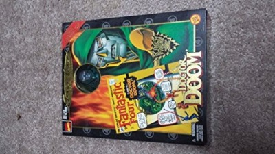 Marvel Famous Cover Series Doctor Doom 8