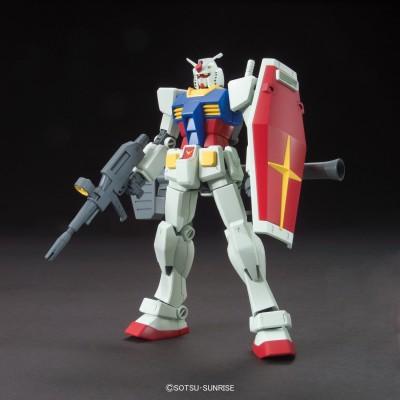 Gundam Bandai Hobby HGUC RX-78-2 Gundam Revive Model Kit, 1/144 Scale
