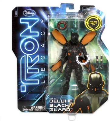 Spin Master Tron Deluxe Blackguard