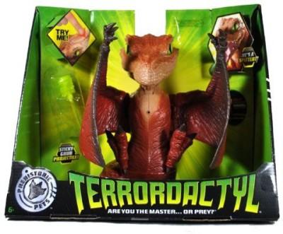 Prehistoric Pets Mattel Year 2009