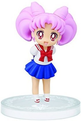 Banpresto Sailor Moon Collectible For Girls 2Inch Chibiusa Volume 3