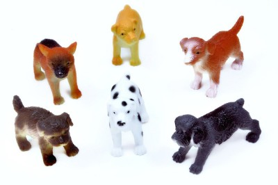 A2B Wild Street Plastic Toys For Kids