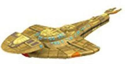 WizKids Star Trek Attack Wing Cardassian Union Reklar