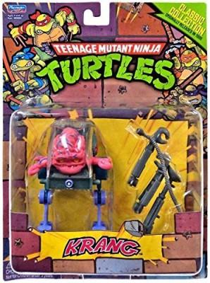 Playmates Teenage Mutant Ninja Turtles Classic Collection Krang4