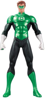 DC Collectibles New 52 Green Lantern Action Figure