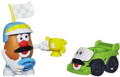 Playskool Mr Potato Head Little Taters Big Adventures Speed Tater