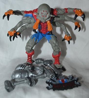 Spiderman Animated Series Manspider