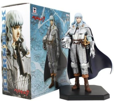 Banpresto Griffith 48194 Berserk Dxf Anime 65