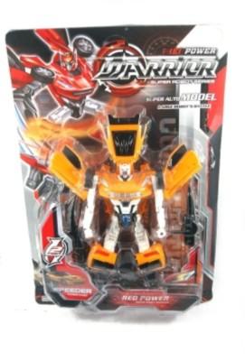 Dinoimpex Red Power Warrior