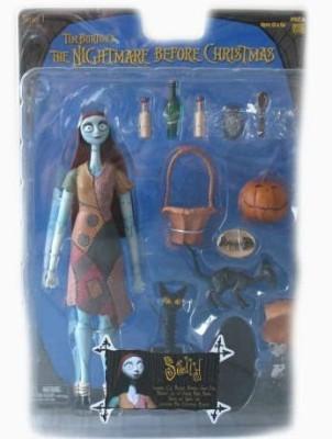 Reel Toys Sally Series 1 Nightmare Before Christmas Neca