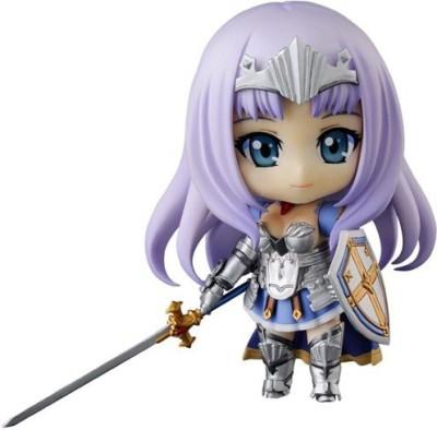 FREEing Queen,S Blade Rebellion Nendoroid Annelotte 10 Cm