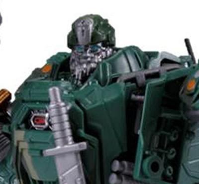 TAKARATOMMY Transformers Movie Series Advanced Ad21 Hound