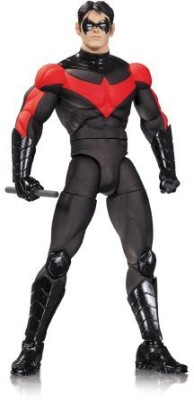 DC Collectibles DC Collectibles DC Comics Designer Action Figures Series 1 Nightwing Action Figure