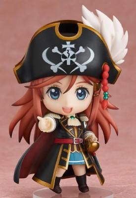 Good Smile Company Nendoroid Bodacious Space Pirates Marika Kato
