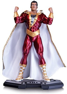 DC COMICS Collectibles Icons Shazam Statue