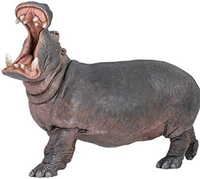Papo hippopotamus