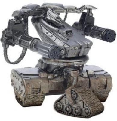 Terminator 6,, T1