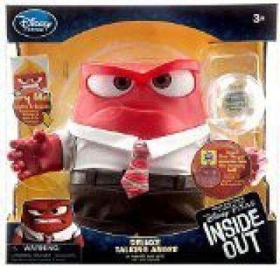 INsideOUT Disney / Pixar Anger 6