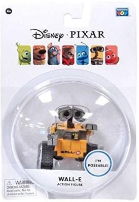 Wall-E Disney / Pixar Exclusive 375 Inch
