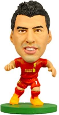 Soccerstarz Liverpool F.C. Luis Suarez