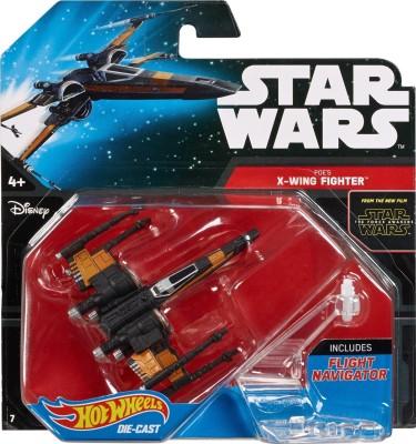 Star Wars Hot Wheels Die-Cast