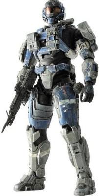 ThreeA Toys Commander Carter