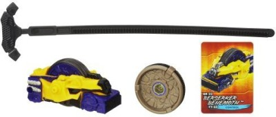 Beyblade Beyraiderz Berserker Behemoth Vehicle