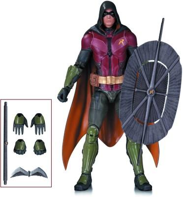 DC Collectibles Batman Arkham Knight Robin Action Figure