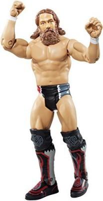 Mattel Wwe Signature Series Daniel Bryan