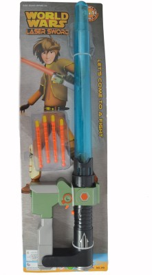 Tabu Star wars Laser Sword