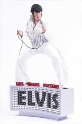 Elvis Presley 3Rd Edition 12Inch