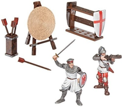 Kingdom of Knights Knights With Weapons