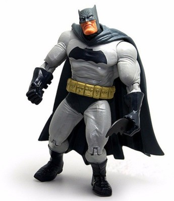 Anokhe Collections Batman vs Superman Collectible Action Figure LIMITED EDITION