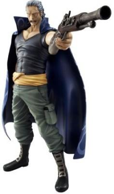 Megahouse One Piece Pop Dx Ben Beckman Ex Model Pvc