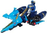 Power Rangers Megaforce Sea Brothers Zor...