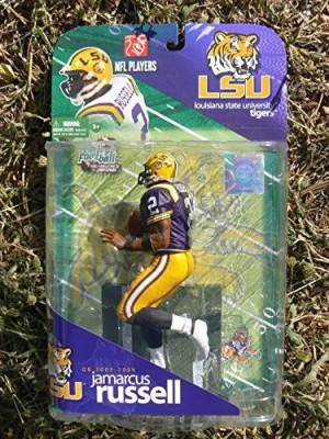 Unknown Mcfarlane Sportspicks Ncaa Football Series 1 Jamarcus