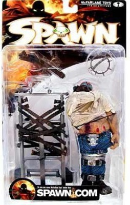 McFarlane Toys Spawn Series 17 Classic Clown Iii