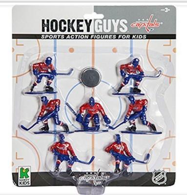 Kaskey Kids Nhl Hockey Guys Washington Capitals