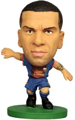 Soccerstarz F.C.Barcelona Dani Alves
