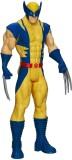 Krypton Wolverine Logan Series 12inch Ac...